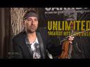"David Garrett in Hamburg for the promo of his tour Unlimited Live"" (SAT 1 Regional, 20-3-2019)"