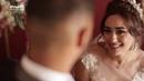 Гарник и Офелия клип шикарная армянская свадьба