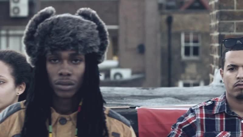 Congo Natty feat Ras Buggsy, Nanci Correia and Iron Dread - Revolution (Official Music Video)