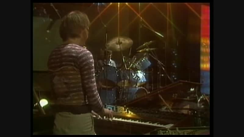 Sky - Live in Bremen - Musikladen 1979