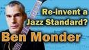 Ben Monder - This is How to Interpret a Standard