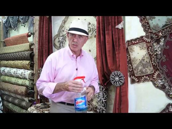 Video 62 Tips From Us How To Maintain and Beautify Your Drapes
