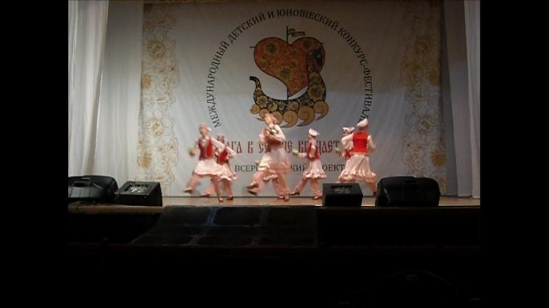 Татарский (ансамбль Самоцветы, Самара)