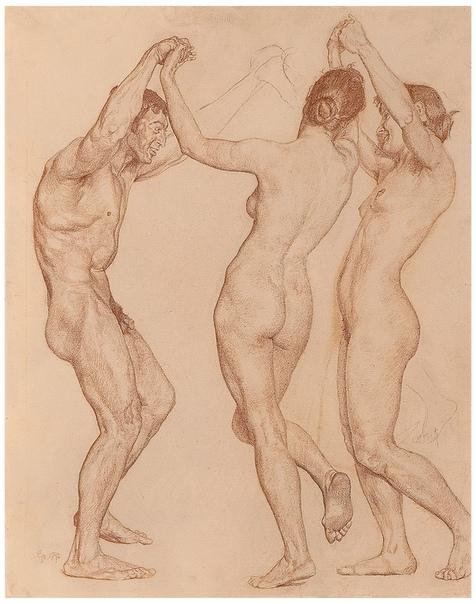 Эрнст Отто Грейнер (нем. Ernst Otto Greiner; 16 декабря 1869 -1916) немецкий художник и график. О. Грейнер был одним из выдающихся мастеров немецкого югендштиля. Был автором ряда крупноформатных
