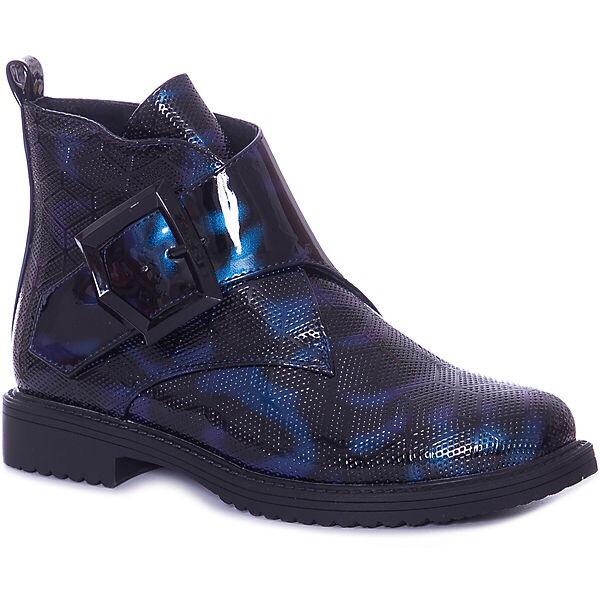 Продам новые женские демисезонные ботинки