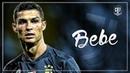 Cristiano Ronaldo 2019 - BEBE - 6ix9ine Ft. Anuel AA - Juventus 2018/19 | HD