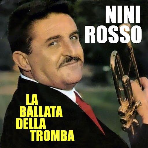 Nini ROSSO альбом Nini Rosso - Ballata della tromba