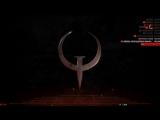 Quake Champions - SacriFice and InstaGib