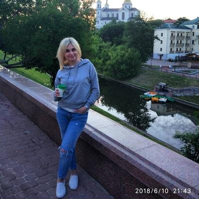 Саша Кулебякина