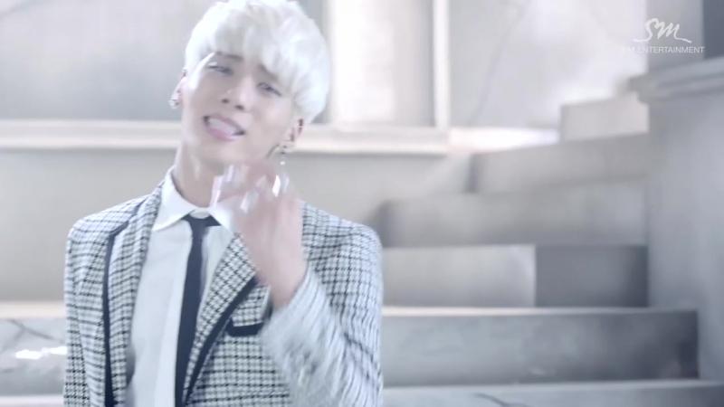 S.M. THE BALLAD 에스엠 더 발라드 숨소리 (Breath) MV (KOR Ver.)