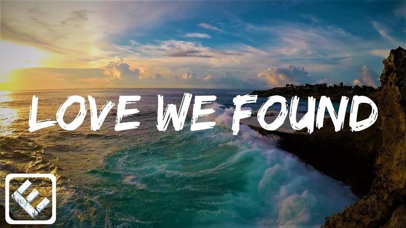 Kygo, Avicii│ Love we Found - MYHRE (ft. Saima Iren Mian) [Music Video 2018]