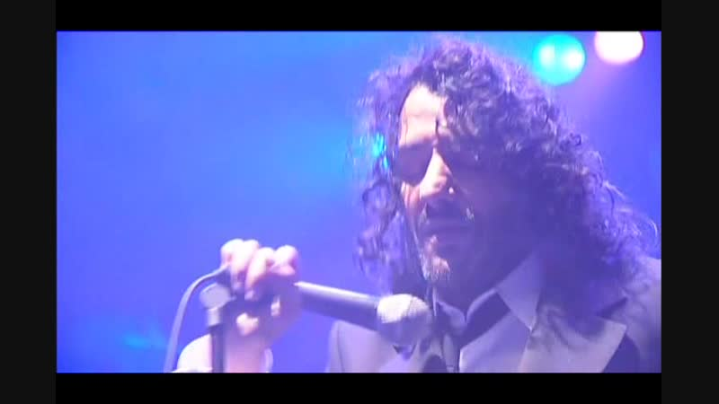 The RACHID TAHA BAND Hassbuh Um Live Stop The War At The Astoria London England 2005 г