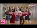 Red Velvet New CF CM Etude House Shine Chic Lip Lacquer 180918