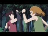 Боруто 74 серия 1 сезон (Новое поколение Наруто, Boruto Naruto Next Generations, Баруто) RAW
