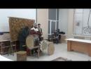 2 Черкесский драматический театр им. Мухарбека Акова, сказка Великан и украденный огонь