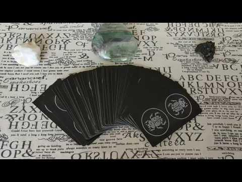 Как снять порчу без всяких диагностик магии? Бонус Совет карт.