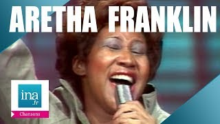 Les tubes inoubliables d'Aretha Franklin | Archive INA