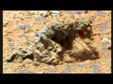 Martian Genesis, United Family of Anomaly Hunters, Curiosity Rover