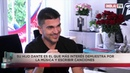 El cantante colombiano Juanes contó cómo es su relación con sus hijos   La Hora ¡HOLA!