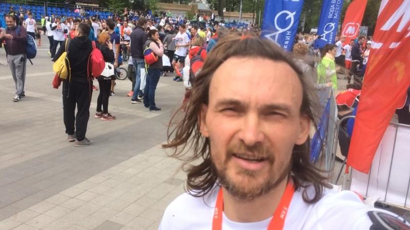 Run Asics Краснодар с высшей лигой