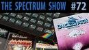The Spectrum Show EP72