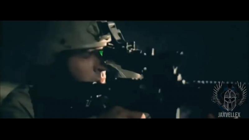 The U.S. Army Rangers