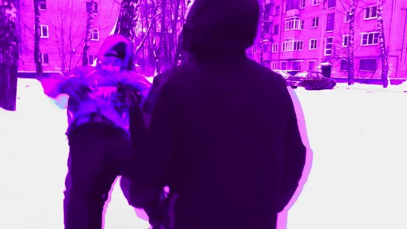 Кондратьев P R O G I B || ЦСКА VS СПАРТАК