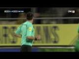 Чемпионат Голландии 2018-19 3 тур АДО Ден Хааг - Фортуна 1 тайм