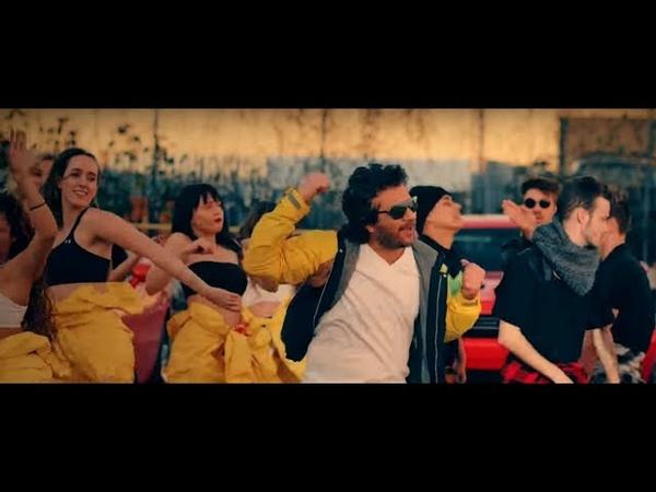 MANSOUR - Dari Dari | Farsi Music Video | منصور - دارى دارى