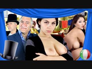 Цилиндр марио сальери 1 [pornmir, порно вк, new porn vk, hd 1080, european, italian, cosplay, vintage, milf, big tits]
