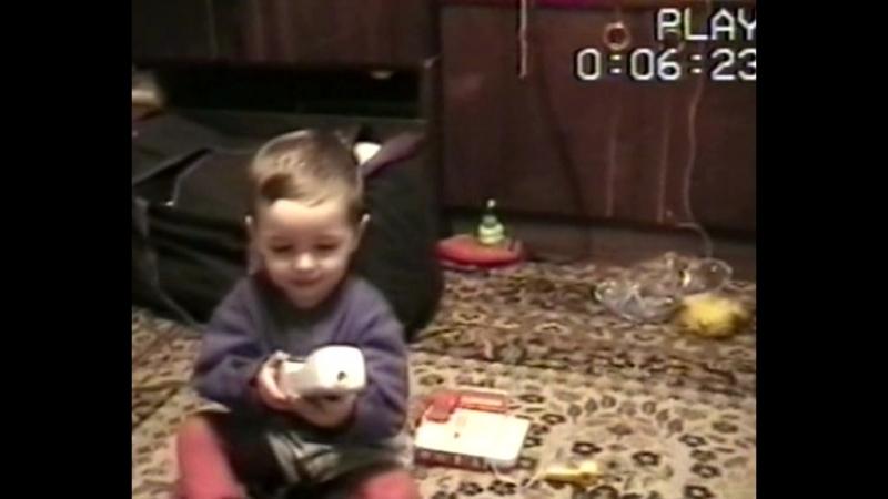 Олег 3 года
