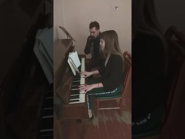 ASAMMUEL - Моменты (by Анастасия Барановская и Даниил Терехов)