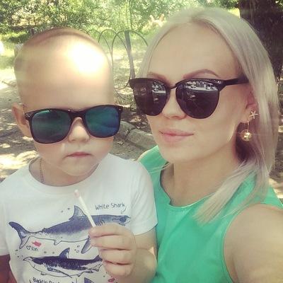 Кристина Сомова