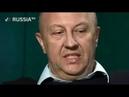 Андрей Фурсов Платье голого короля. Что скрывают современные науки об обществе