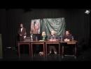 Conférence sur l'assassinat de Kadhafi à la main dor le 18 11 2017 Ginette Skandrani Benaïssa 1 720p
