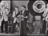 Eddie Cochran - Summertime Blues (Town Hall Party - Feb 7, 1959)