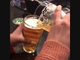 Разница между большим и маленьким бокалом пива