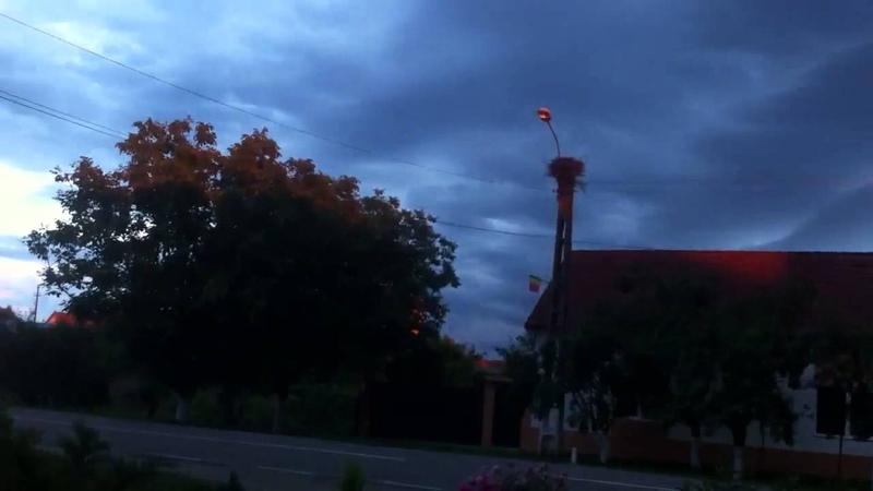 HAARP - Becicherecul Mic Timis Timisoara 12.ian.2014 h:15:30