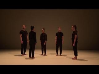 «quintette» |2018| directeur: jann gallois | spectacle