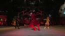 Ледовое шоу Ромео и Джульетта Ильи Авербуха в Вероне