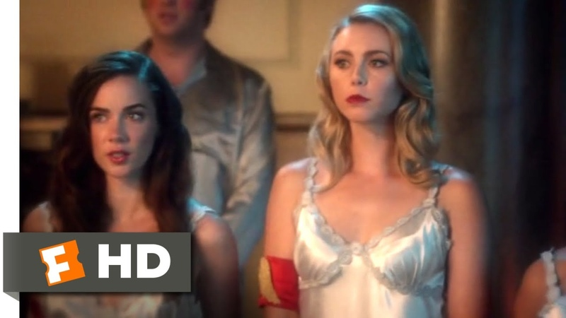 Alleluia! The Devil's Carnival (2015) - Hitting on All Sevens Scene (6/10) | Movieclips