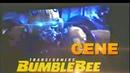 BUMBLEBEE THE MOVIE OPTIMUS PRIME BUMBLEBEE SCENE (2018) OFICIAL
