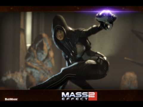 19 - Mass Effect 2: Kasumi Suite
