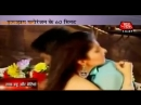 Barun Sobti BHPH On The Sets SaVan's Romance On Terrace