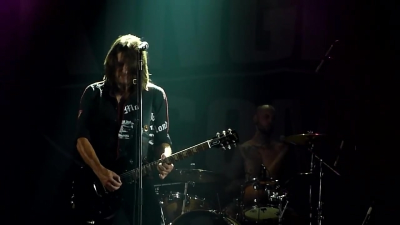 Kingdom Come - Twilight Cruiser (Live in Moscow, 22.10.2011, Arena Moscow).mp4