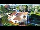 Дом в городе Хавея Испания с большим участком и видом на море пляж Arenal Недвижимость в Испании