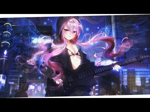 [Nightcore] Lordi - Hard Rock Hallelujah (Black Noize Remix) ✘