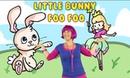 Little Bunny Foo Foo with lyrics | Nursery rhymes for children, toddlers and kids. | Debbie Doo