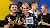 Конкурс уличных танцев парк культуры и отдыха Полоцк