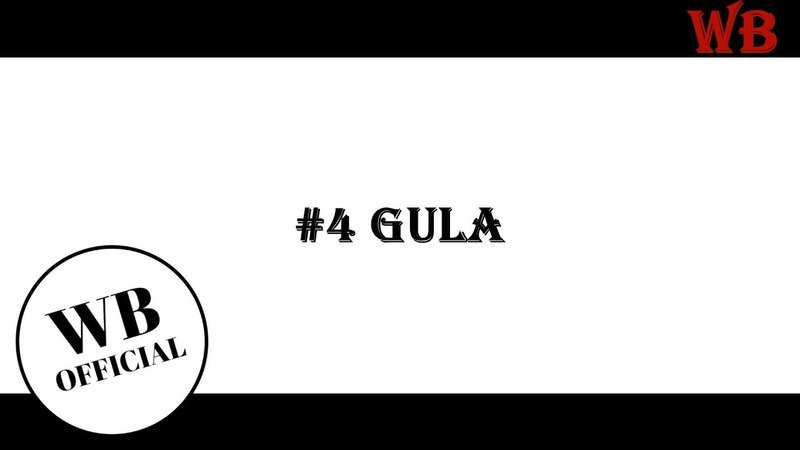 PHANTOM'S TAO 'GULA' DEBUTE TRAILER